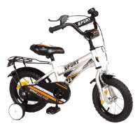 Велосипед Lider Kids G12BD026
