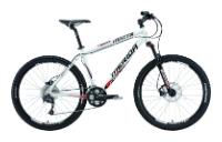 Велосипед Merida Matts 60-D CZ (2011)