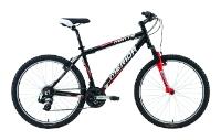 Велосипед Merida Matts 5-V CZ (2011)