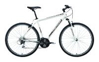 Велосипед Merida Crossway 5-V CZ (2011)