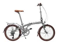 Велосипед Shulz Goa-8 (2011)