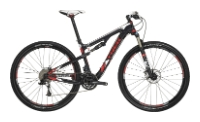 Велосипед TREK Superfly 100 (2012)