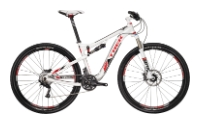 Велосипед TREK Superfly 100 AL Elite (2012)