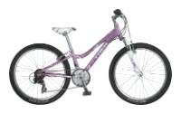 Велосипед TREK MT 220 Girl's (2012)