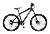 Велосипед ROCK MACHINE Avalanche 70 (2008)