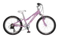 Велосипед TREK MT 60 Girl's (2012)