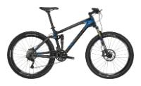 Велосипед TREK Fuel EX 9.7 Euro (2012)
