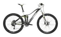 Велосипед TREK Lush Carbon (2012)