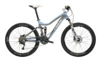 Велосипед TREK Lush SL (2012)