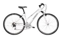 Велосипед TREK 7200 WSD Euro (2012)