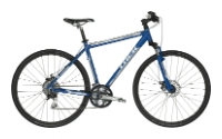 Велосипед TREK 7300 Euro (2012)
