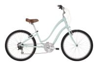 Велосипед TREK Pure Sport Lowstep (2012)