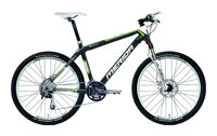 Велосипед Merida Carbon FLX 1000-D (2010)