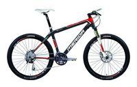Велосипед Merida Carbon FLX 800-D (2010)