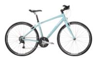 Велосипед TREK 7.4 FX WSD (2012)