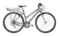 Велосипед TREK FX+ WSD (2012)