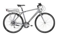 Велосипед TREK FX+ (2012)