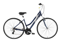 Велосипед Haro Heartland Express Lady (2009)