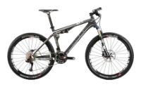 Велосипед Cube AMS 100 Super HPC SL (2012)