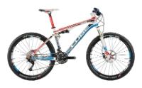 Велосипед Cube AMS 100 Super HPC Race (2012)