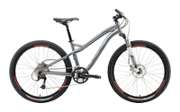 Велосипед Specialized Myka HT Expert Disc (2010)