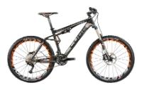 Велосипед Cube AMS 130 SLT (2012)