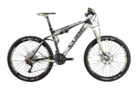 Велосипед Cube AMS 130 Pro (2012)