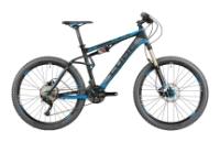 Велосипед Cube AMS 130 (2012)