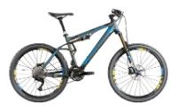 Велосипед Cube AMS 150 SL (2012)