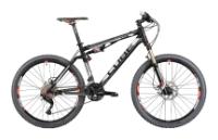 Велосипед Cube XMS (2012)