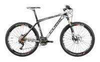 Велосипед Cube Reaction GTC SL (2012)