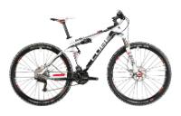 Велосипед Cube AMS 29 (2012)