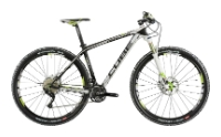 Велосипед Cube Reaction 29 GTC SL (2012)
