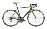 Велосипед Cube Agree GTC SL Compact (2012)