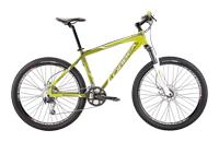 Велосипед ORBEA Sherpa Disc (2010)