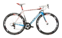 Велосипед Cube Litening Super HPC Race 2-Fach (2012)