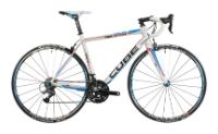 Велосипед Cube Peloton Race Compact (2012)