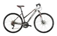 Велосипед Cube Cross Pro Lady (2012)