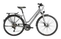 Велосипед Cube Delhi Pro Lady (2012)
