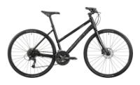Велосипед Cube Hyde Lady (2012)
