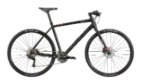 Велосипед Cube Hyde SL (2012)