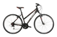 Велосипед Cube LTD CLS Lady (2012)