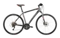 Велосипед Cube LTD CLS Pro (2012)