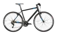 Велосипед Cube SL Cross Race (2012)