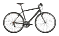 Велосипед Cube SL Cross SL (2012)