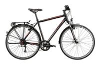 Велосипед Cube Touring CC (2012)