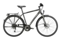 Велосипед Cube Touring Pro (2012)