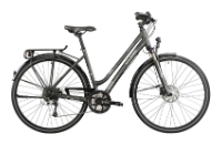 Велосипед Cube Touring Pro Lady (2012)