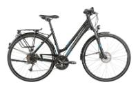 Велосипед Cube Travel Pro Lady (2012)