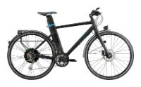 Велосипед Cube EPO Fe (2012)